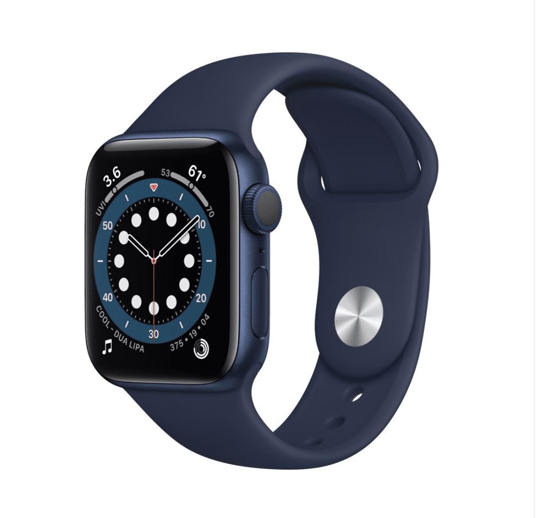 Apple Watch Series 6 start at 9.99