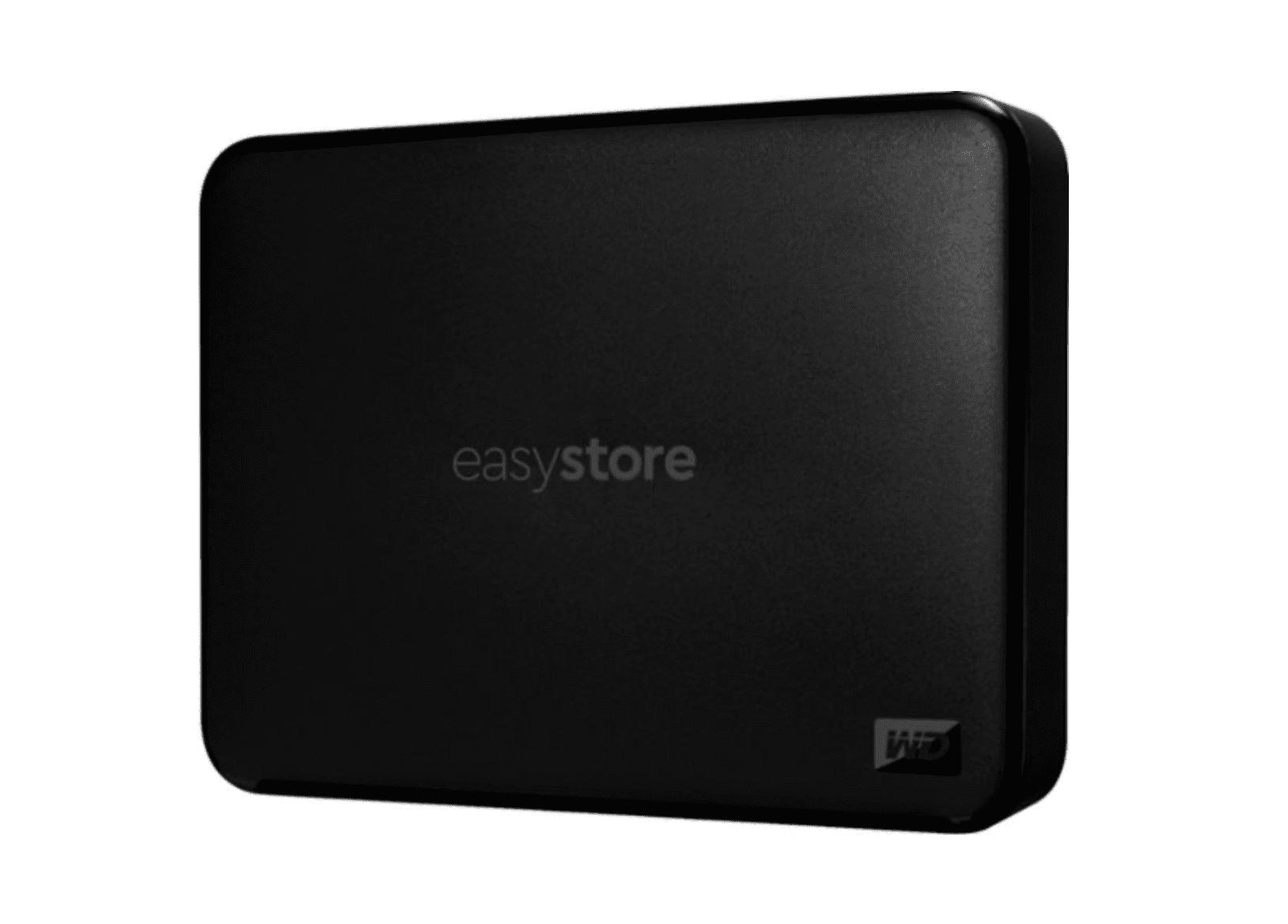 Best Buy: WD External Hard drive on sale!