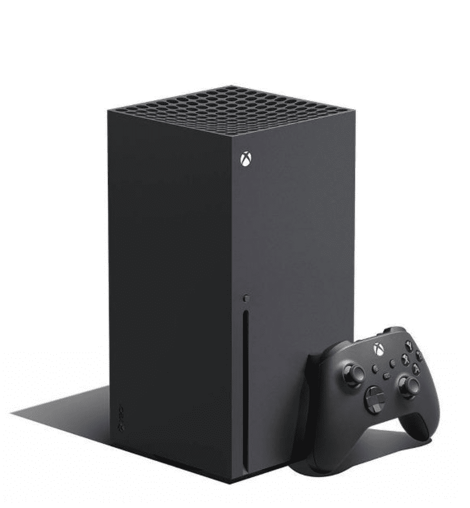 Xbox Series X and Xbox Series S available for Pre-order.