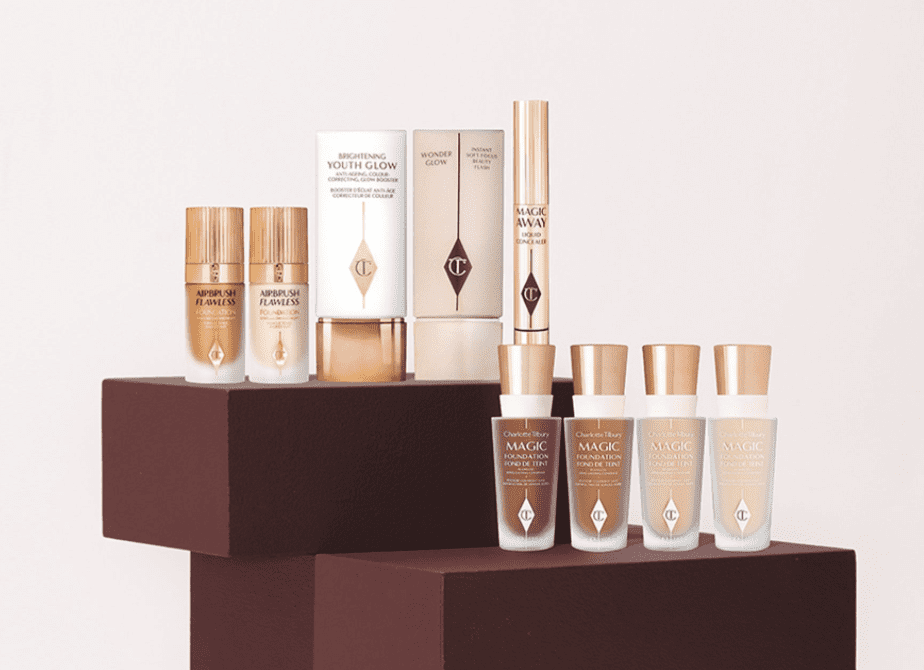 Nordstrom Rack: Charlotte Tilbury Private Sale