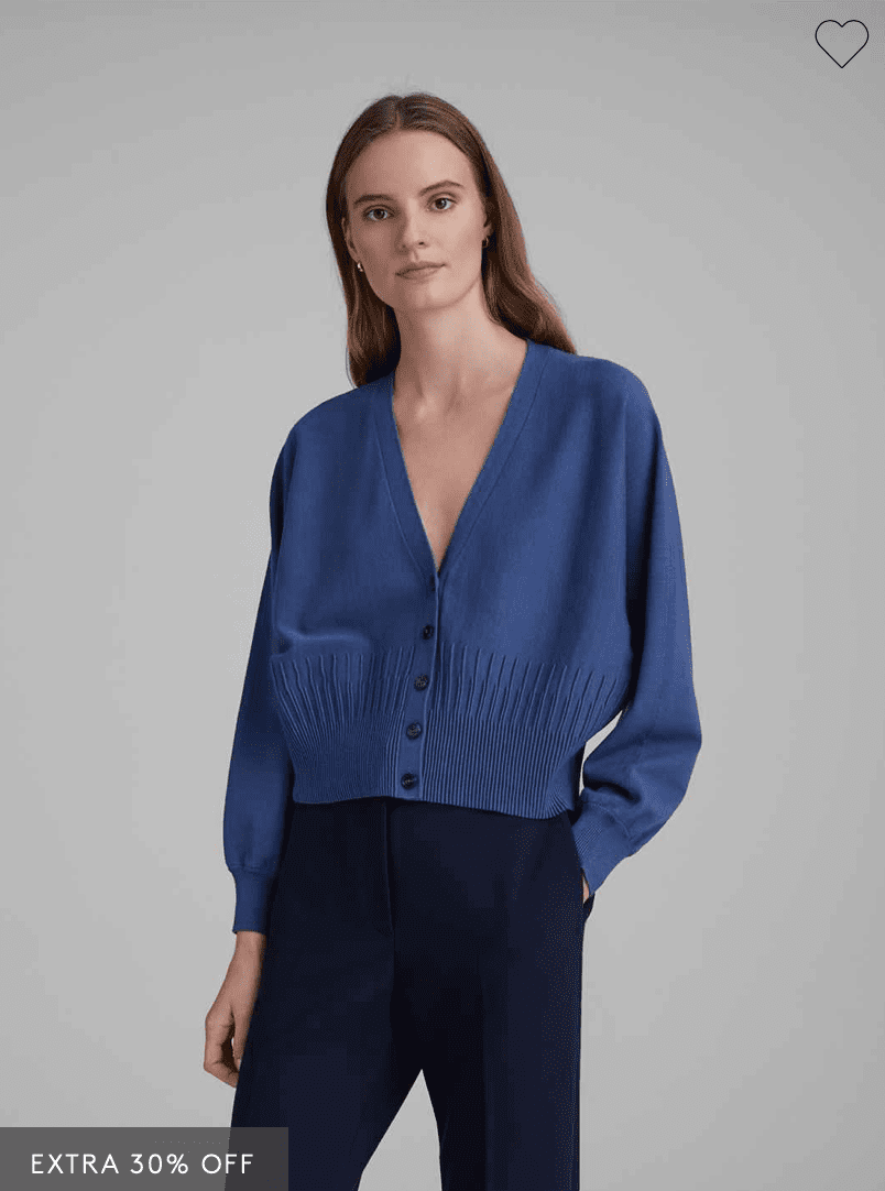 Club Monaco: 30% off Everything!
