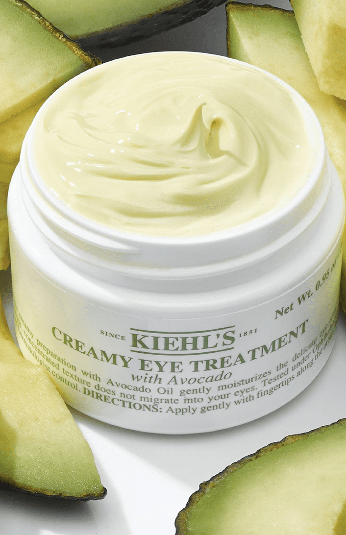 Kiehl's Creamy Eye Treatment with Avocado 50% off