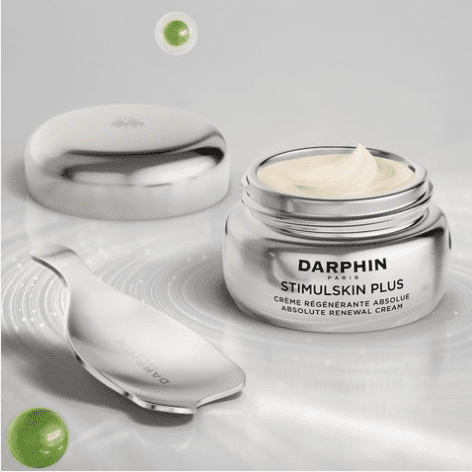 Darphin: Free Full Size with purchase