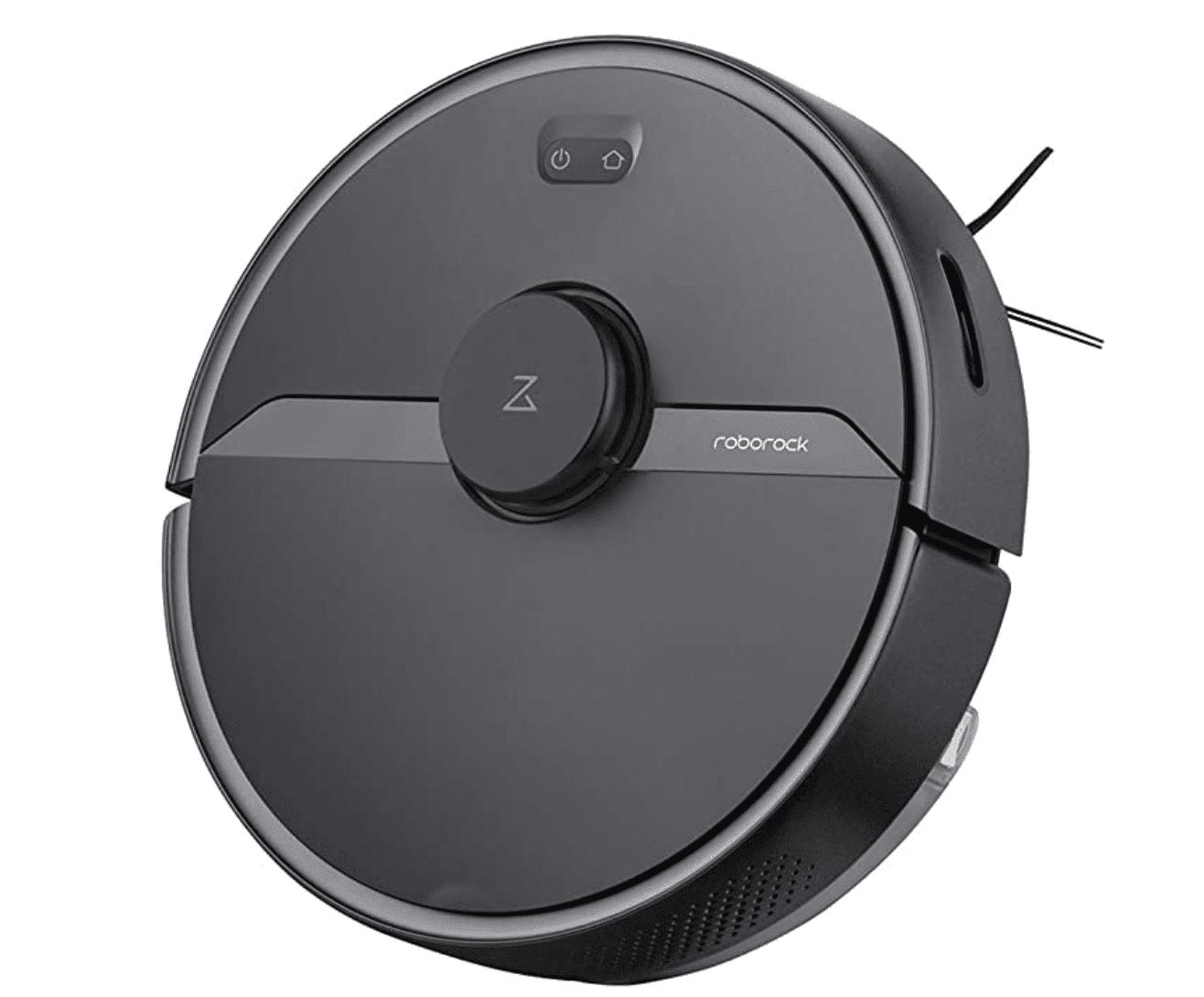 Roborock S6 robot Vacuum 0