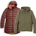 REI: Up to 50% off Cyber Week Sale!