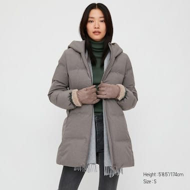Uniqlo: Limited time Deals, Including Cashmere