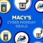 Macy's Cyber Monday Sale!