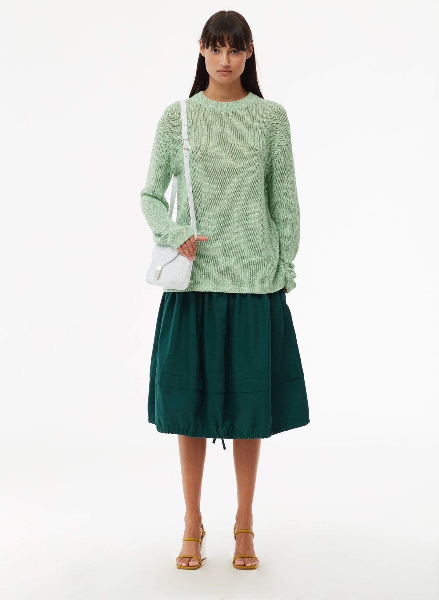 Tibi: End of Year Sale on sale! Extra 15% off Tibi outlet styles!