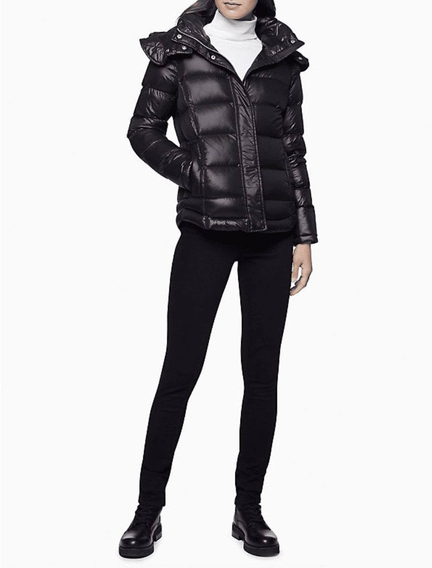 Calvin Klein: Up to 40% off + extra 50% off sale styles