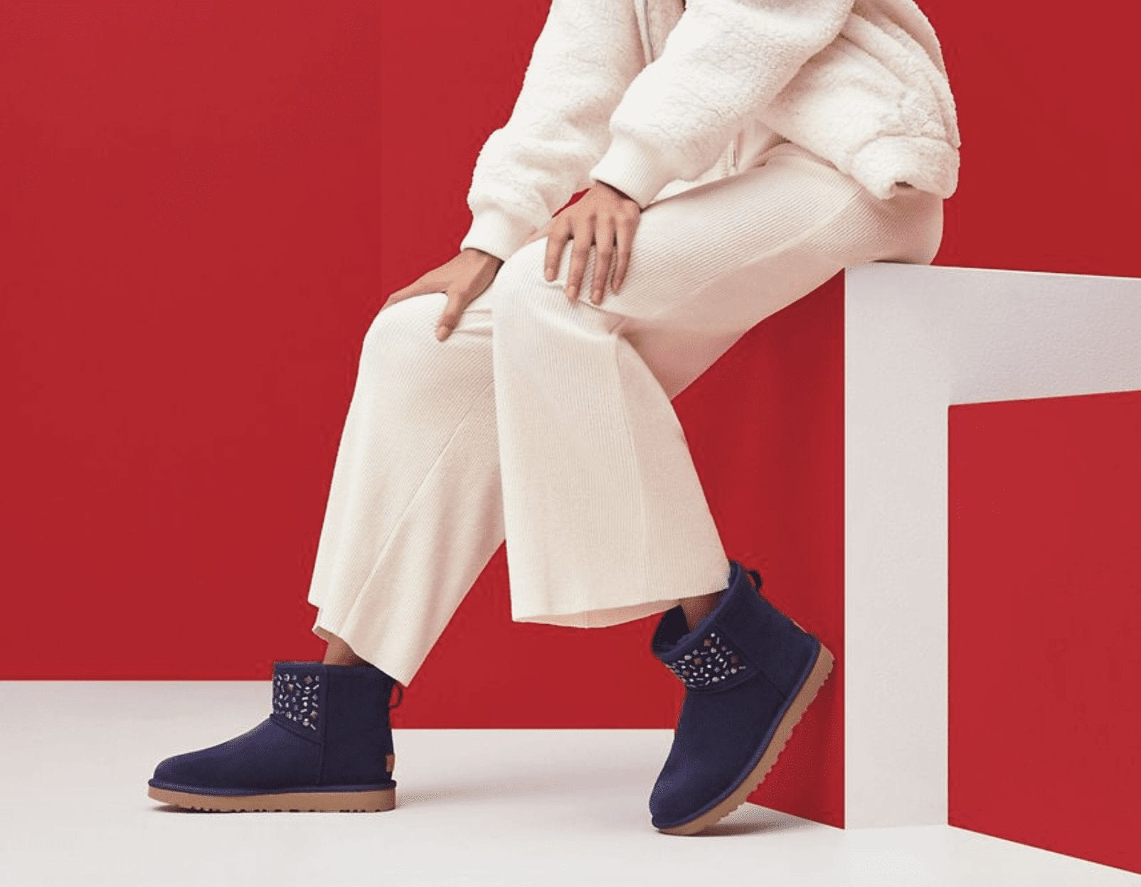 UGG: Closet is open! Up to 60% off!