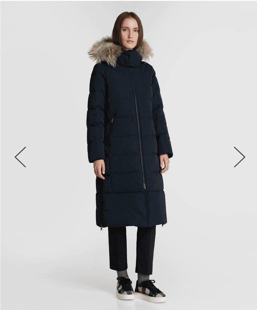 Woolrich: Winter Sale Start! Up to 50% off