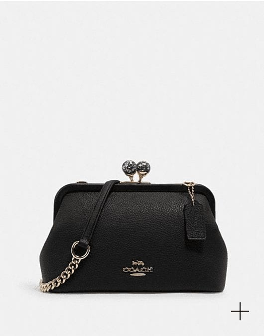Coach Outlet: 75% off clearance styles