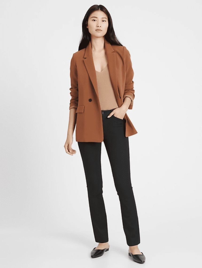 Banana Republic: Up to 70% off everything!