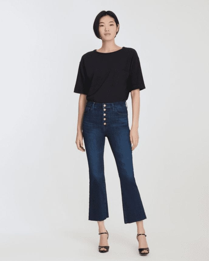J.Brand: Up to 75% off end of season sale
