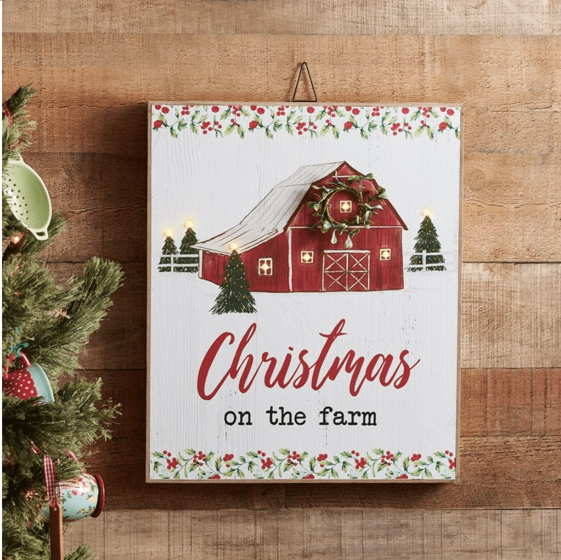 Walmart: Christmas Decoration on sale! Up to 75% off!