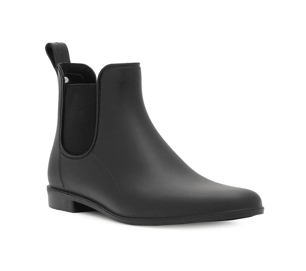 Sam Edelman Tinsley Rubber Chelsea Rain Boots for .99