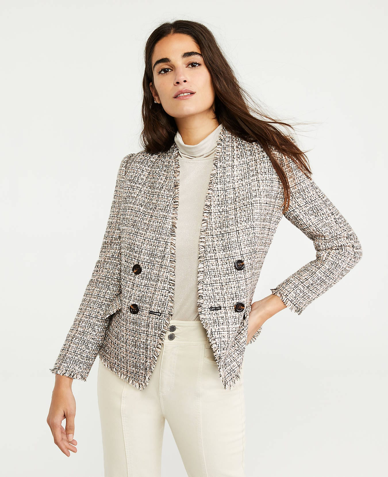 Ann Taylor: Up to 60% off sale +extra 75% off!