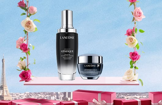 Lancome: Full Size Gift with Purchase