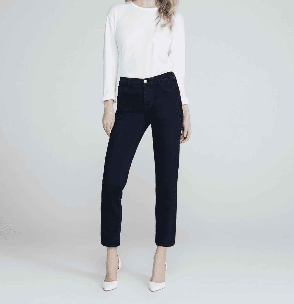 J.Brand: Up to 75% off sale styles + extra 40% off!