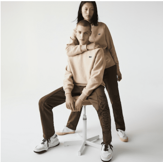 Lacoste: Up to 50% off sale styles