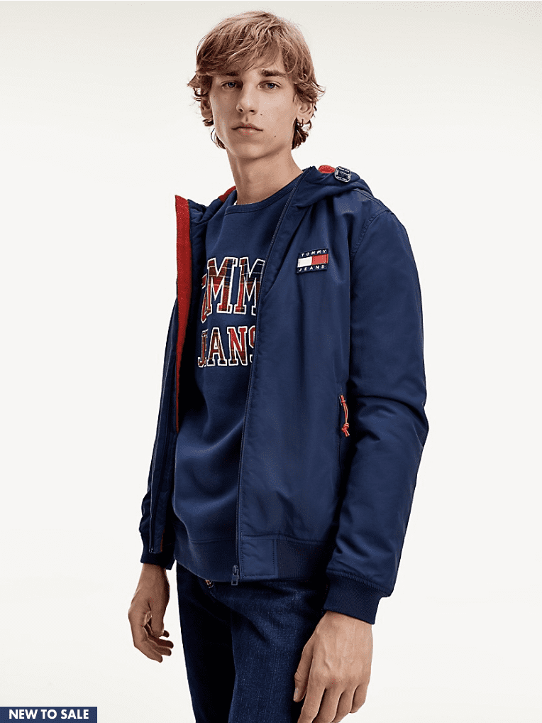 Tommy Hilfiger: Up to 80% off!