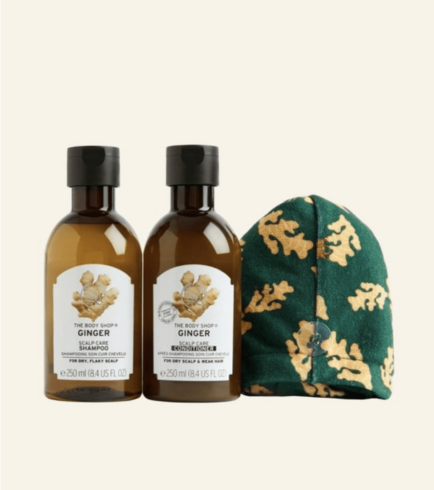 The Body Shop: Up to 50% off sale + Extra 30% off!