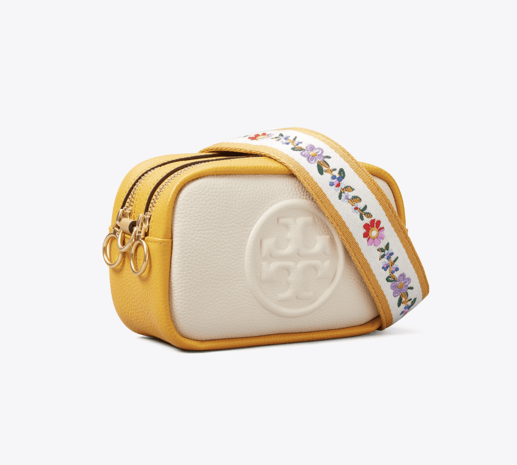 Tory Burch: Up to 70% off sale styles.
