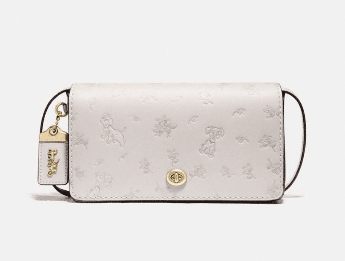 Coach Outlet: Up to 70% off sidewide + extra 15% off
