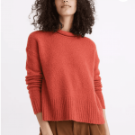 Madewell: Secret Stock Sale Start!