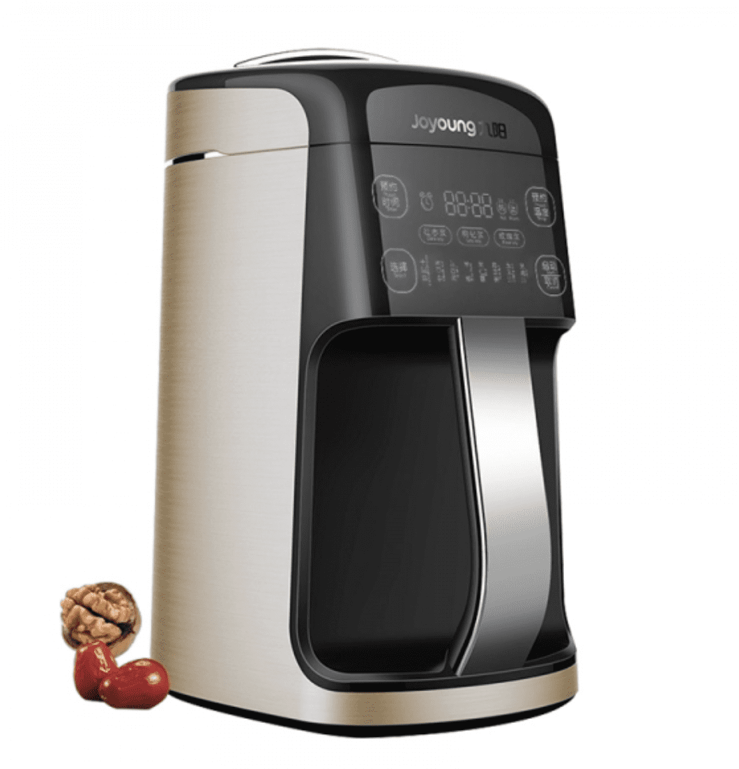 Huarenstore: 九阳新款薄壁免滤豆浆机DJ3U-P10升级款3