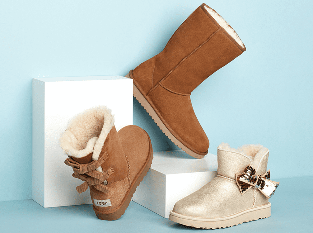 Nordstrom Rack: UGG Sale event!