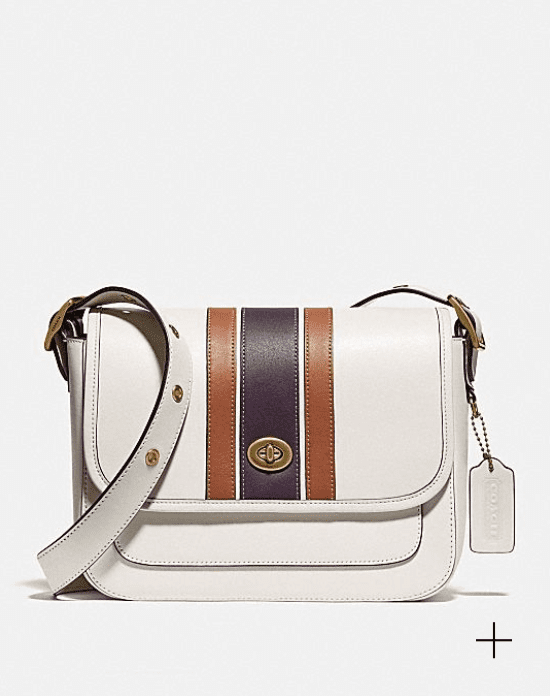 Coach: 50% off sale styles + extra 15% off!