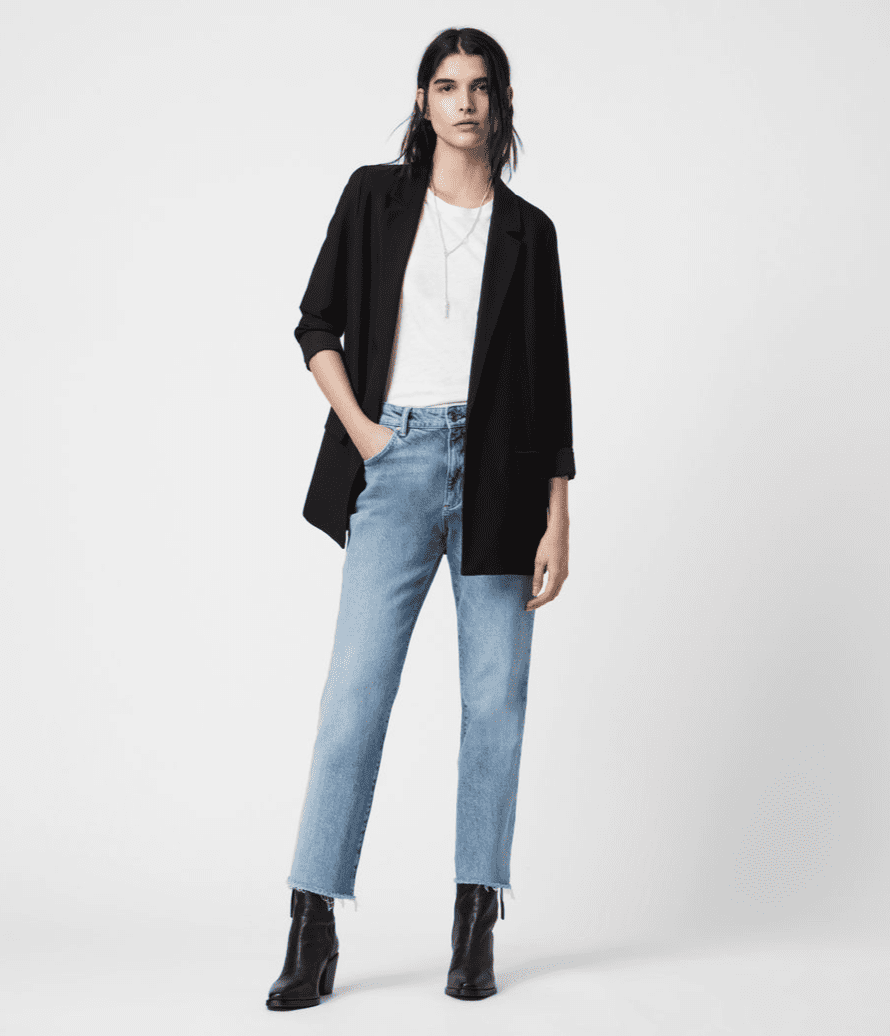 AllSaints: Up to 70% off Outlet styles