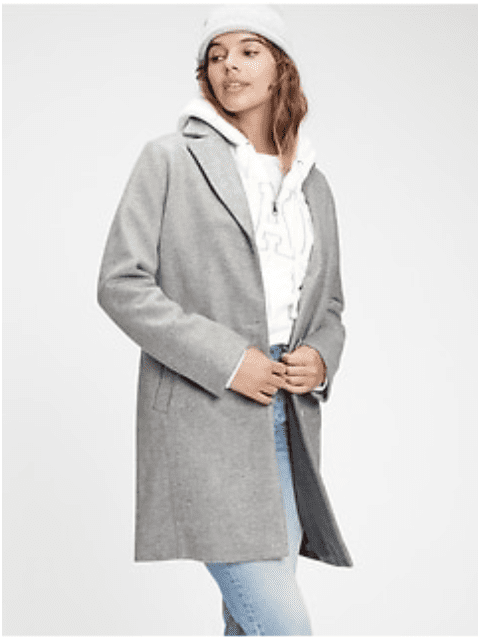 Gap Factory: Up to extra 50% off clearance styles.
