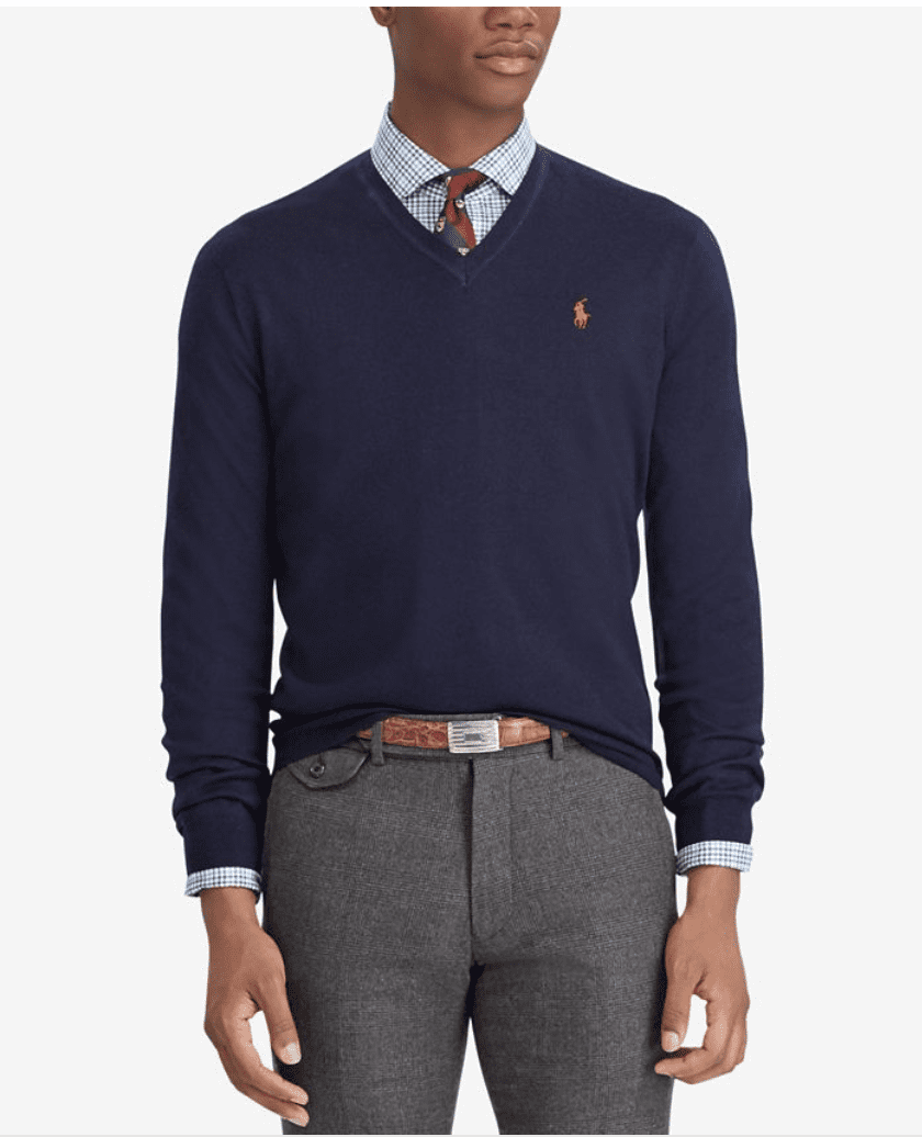 Macy's: Up to 70% off Polo Ralph Lauren Sale!