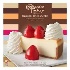 Cheesecake Factory: 2 free slices cheesecake with  purchase