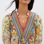 Anthropologie: Extra 50% Off Sale Items