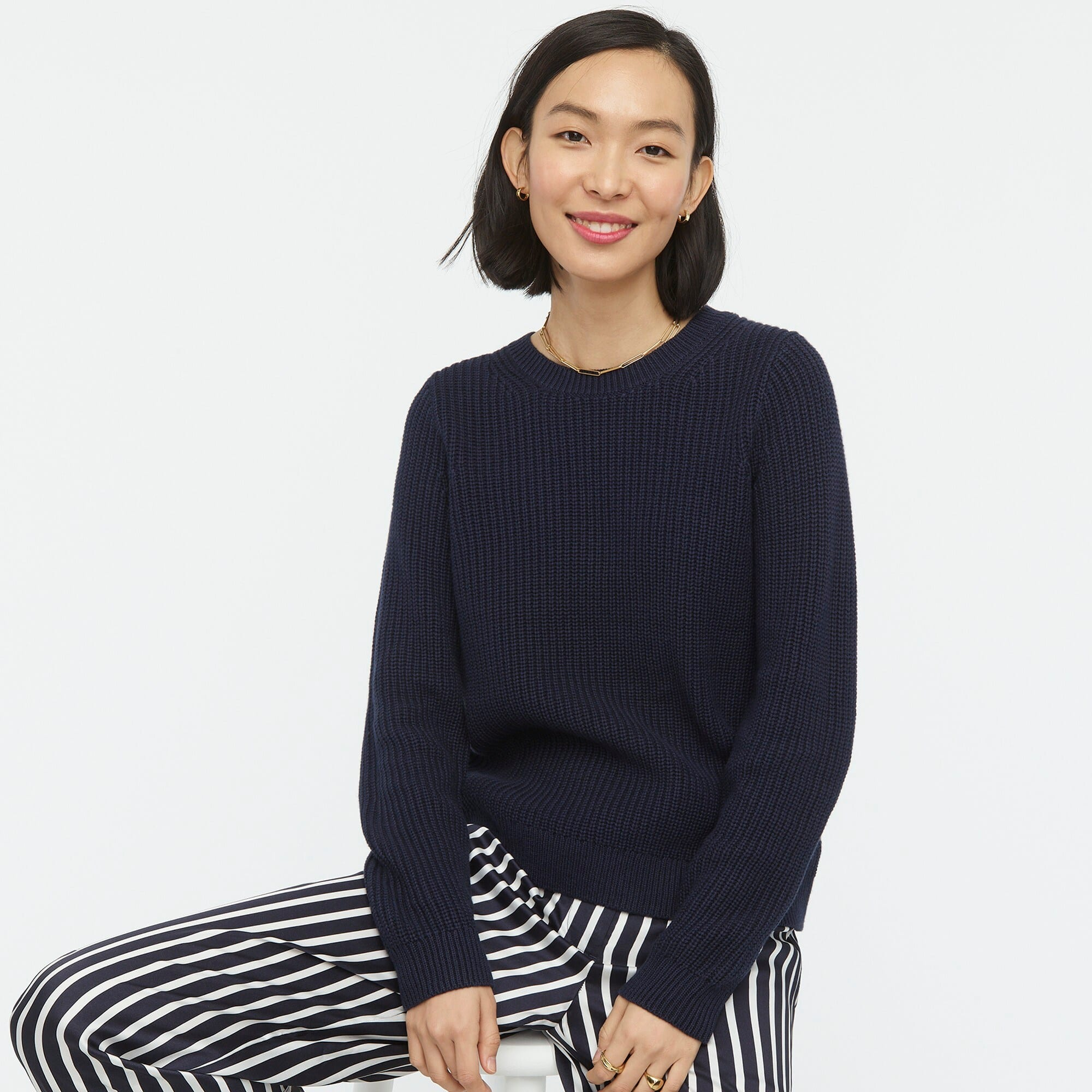 J. Crew: Up To 50% Off New Arrivals & more