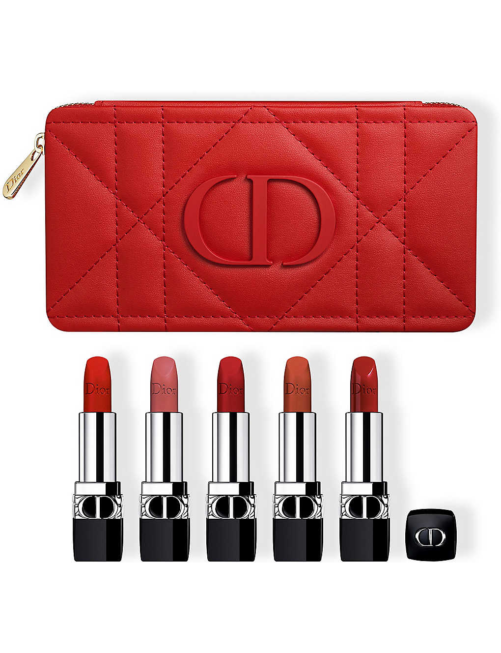 Selfridges: Dior Rouge Couture Lunar New Year Collection gift set 8