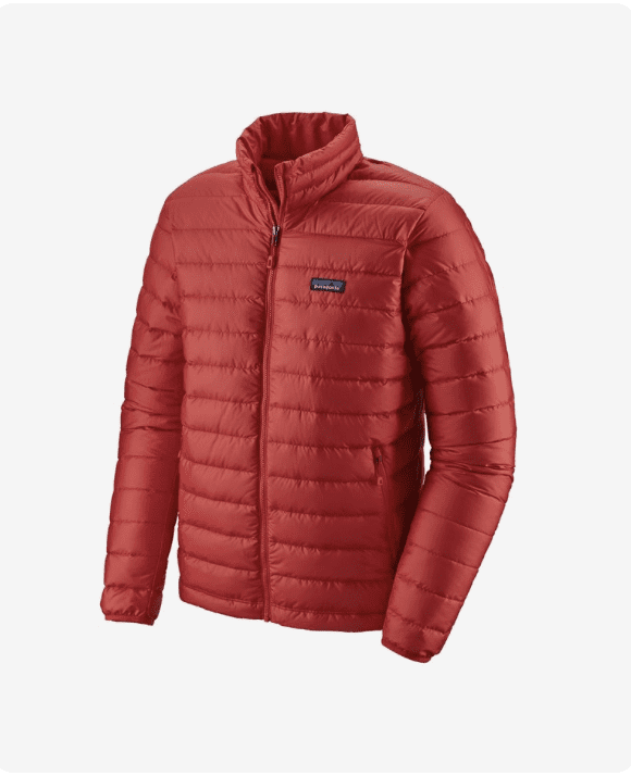 Patagonia: Up to 40% off Winter Sale!
