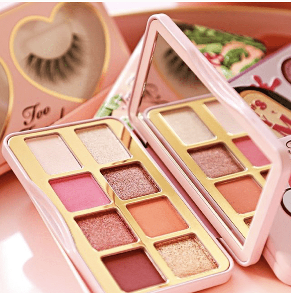 Too Faced: 40% off select items