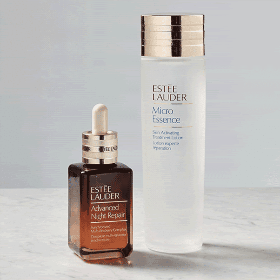 Estee Lauder: Up to 11-piece gift with purchase