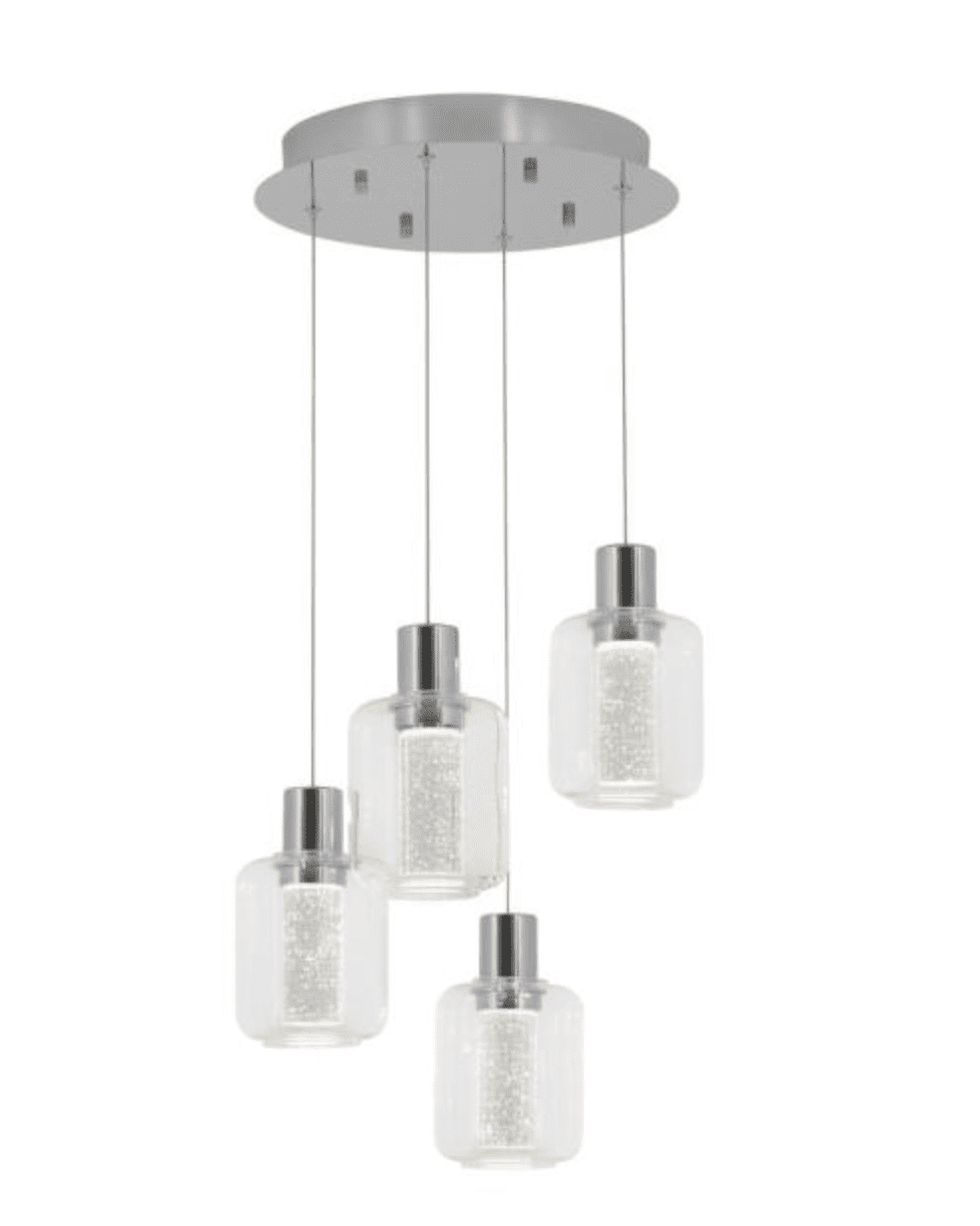 Home Depot: Up to 50% off select lighting!