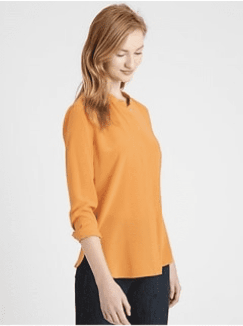 Banana Republic: Extra 60% off + extra 10% off sale styles