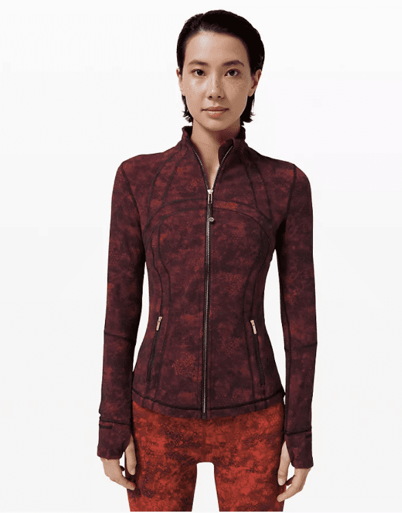 Lululemon: Lunar New Year Styles available!