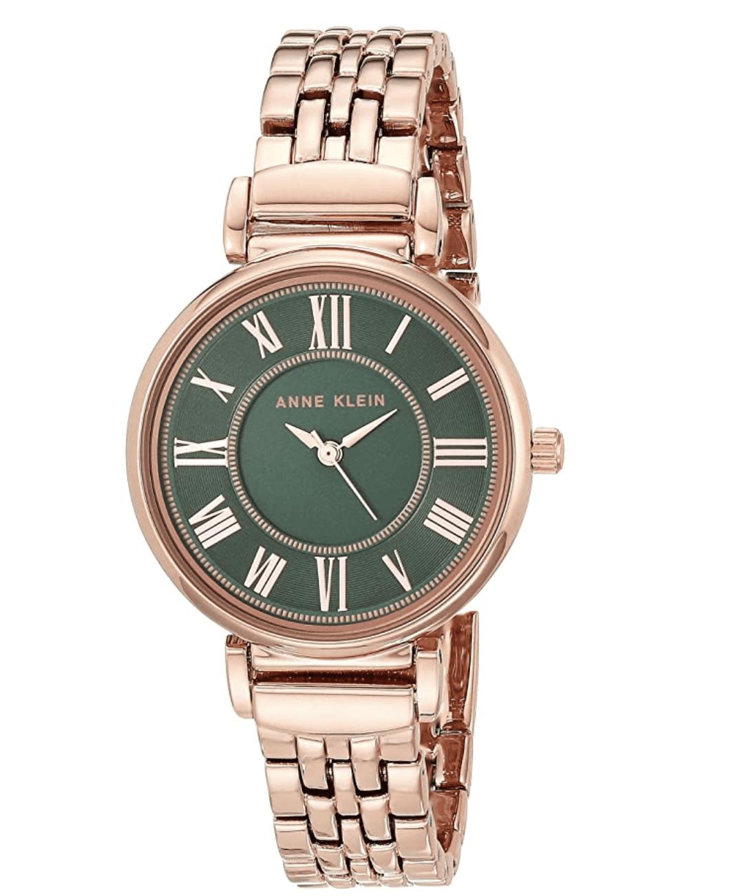 Amazon: Anne Klein Women's Bracelet Watch .99