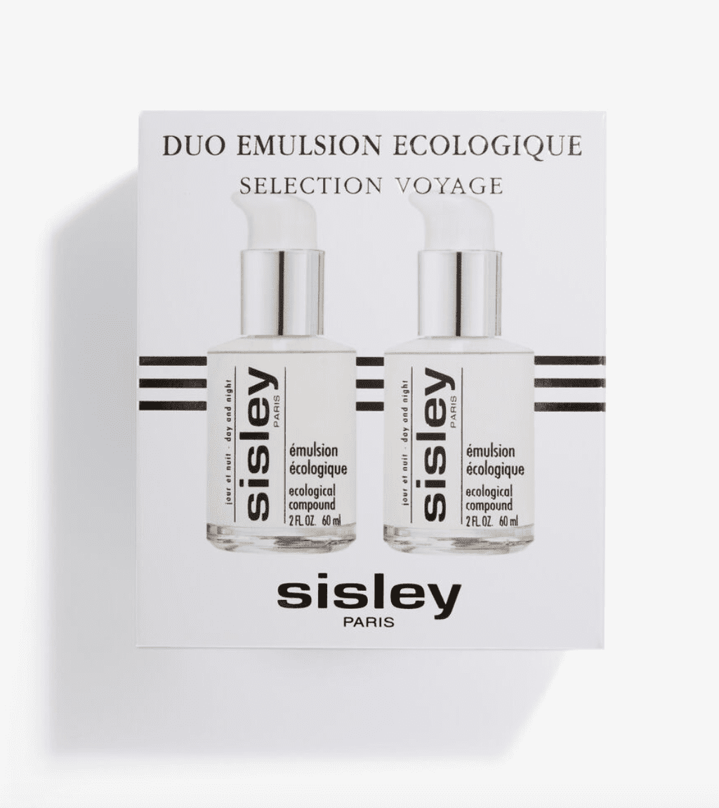Sisley: Ecological Compound Duo 0