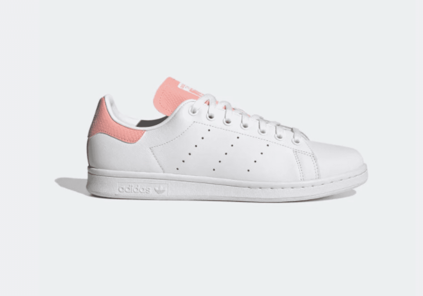 Adidas: 50% off select Stan Smith shoes.