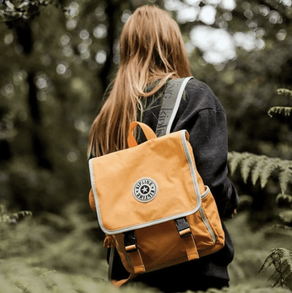 Kipling: Spring preview sale! 40% off sitewide + extra 15% off!