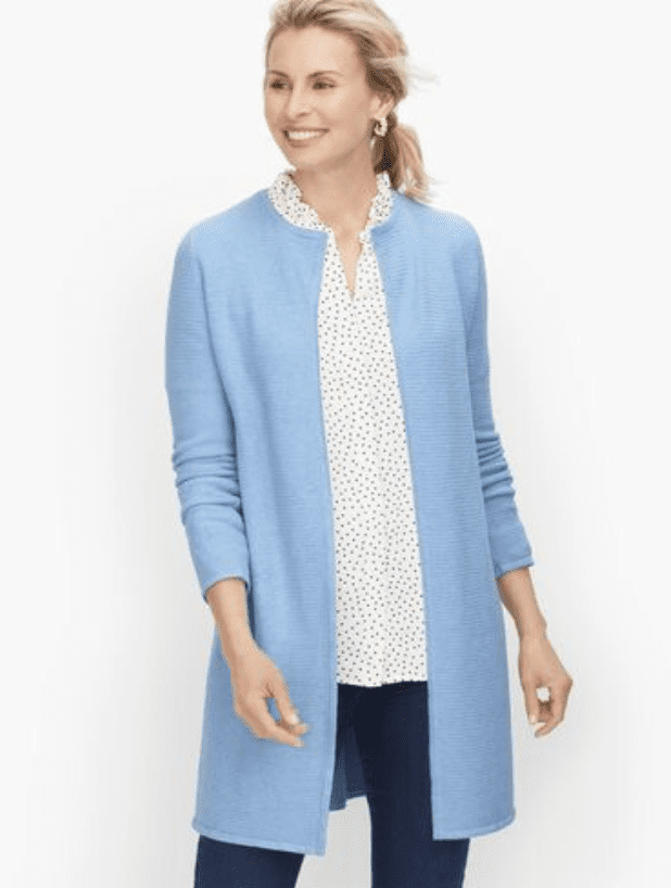 Talbots: Extra 70% off all sale styles + Free shipping
